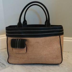 Ann Taylor LOFT hand bag